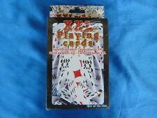 RIESENKARTEN Jumbo cards 52 Karten + 2Joker OVP neu