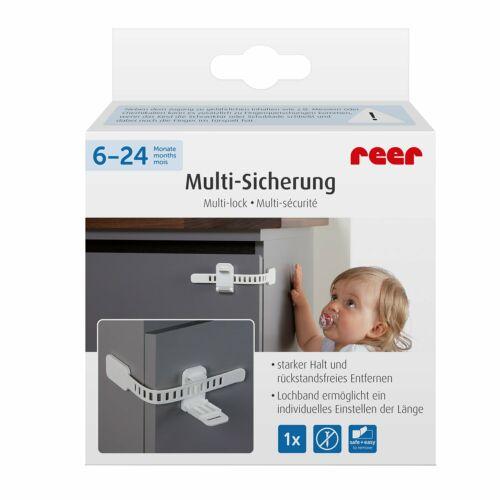 TCER 72010 Sécurité Enfant Multi Sauvegarde Pour schränkeund tiroirs