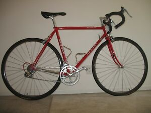 80-039-s-De-Rosa-SLX-Columbus-Steel-Road-Bike-w-Dura-Ace-Size-53cm