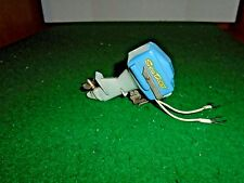 Vintage Sea Dart Outboard Electric Motor for toy Boat made in Japan