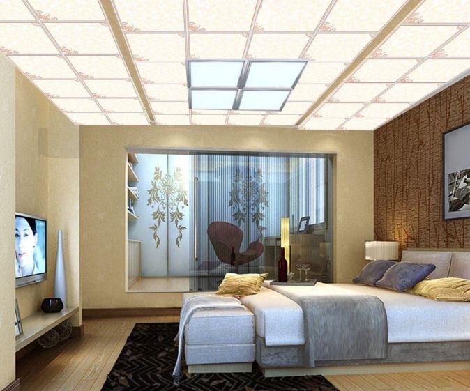 3D Ceiling box DIY image 0782 Wall Paper Wall Print Decal Wall Deco AJ WALLPAPER