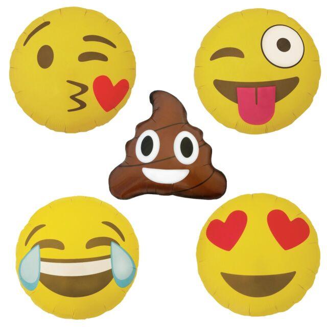 smiley face emoji emoticon blank birthday card  tongue