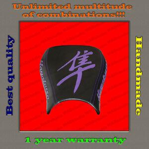 CUSTOM-Design-Front-Seat-Cover-Suzuki-Hayabusa-99-07-black-purple-001