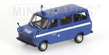 Minichamps 400082491 FORD TRANSIT - BUS - 1971 - ´THW KÖLN´ - 1:43 # in #