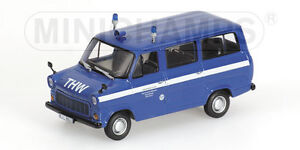 Minichamps-400082491-Ford-Transit-Bus-1971-THW-Cologne-1-43