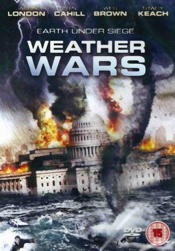 1 of 1 - Weather Wars (DVD, 2012)