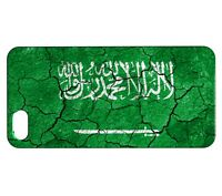 Coque Iphone Se Drapeau Arabie Saoudite 03