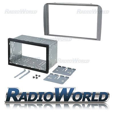 CT24AR09 Alfa Romeo 147 GT Double Din Car Stereo Fascia Panel Adaptor