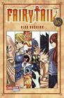 Fairy Tail 18 von Hiro Mashima (2012, Taschenbuch)