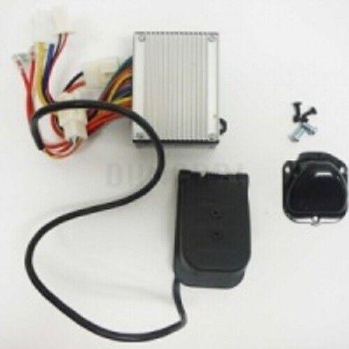 Controllo Modulo e Acceleratore Razor Crazy Cart Elettrico Kit