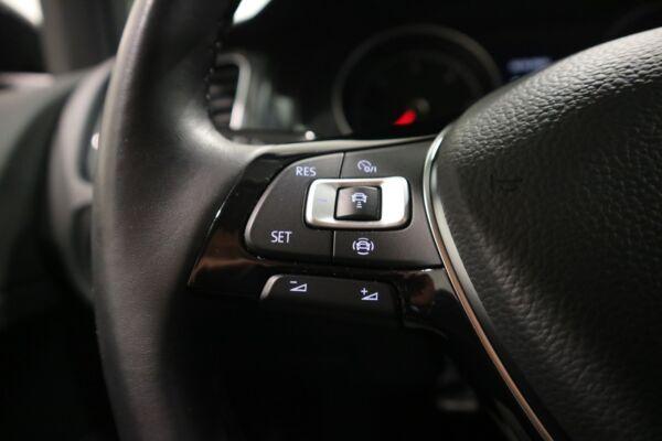 VW Golf VII 2,0 TDi 150 Comfortline DSG - billede 4