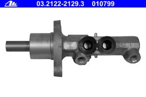Hauptbremszylinder ATE 03.2122-2129.3