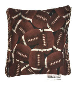 Football-Rice-Pack-Hot-Cold-You-Pick-A-Scent-Microwave-Heating-Pad-Reusable