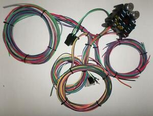 s-l300 Universal Wiring Harness Gm on gm wiring alternator, gm alternator harness, radio harness, gm wiring gauge, gm wiring connectors, obd2 to obd1 jumper harness,