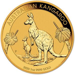 2020-P-Australia-Gold-Kangaroo-1-oz-100-BU