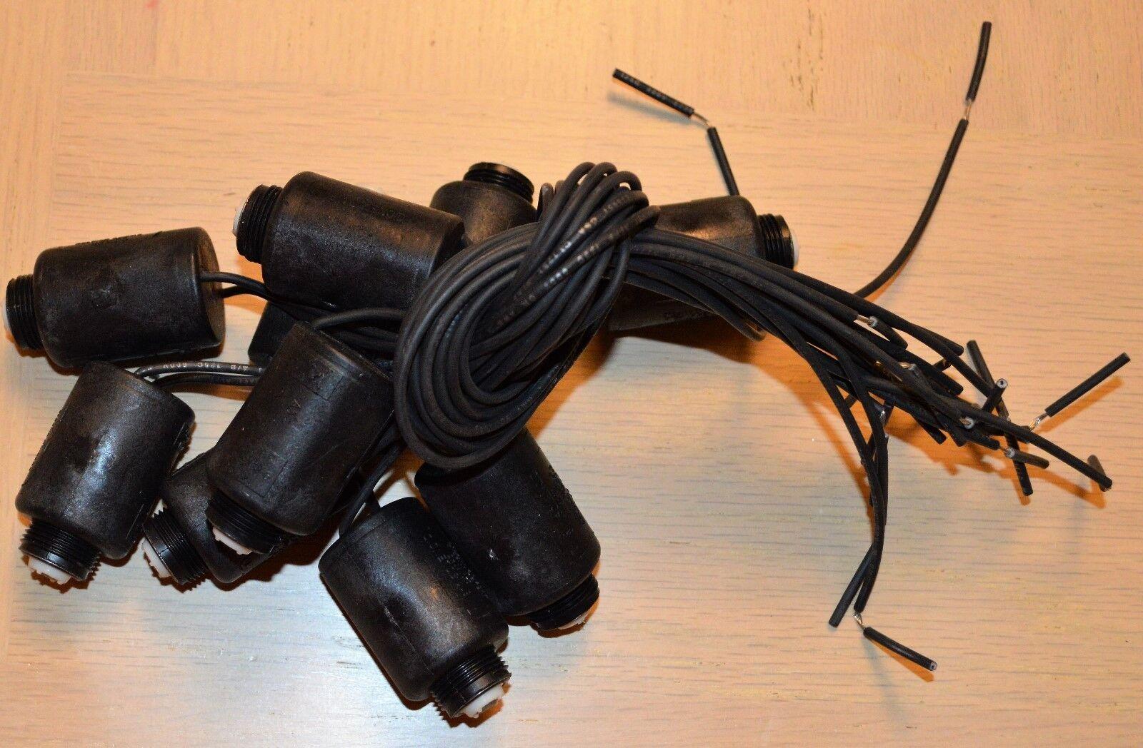 10 Irritrol R811-24VAC Solenoid TGold Hardie Lawn Genie Hit RainJet Richdel More