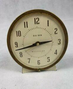 Vintage-Big-Ben-Alarm-Westclocx-WORKING-Made-in-the-USA