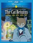 Cat Returns 2pc DVD 2 Pack BLURAY