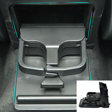 Rear Armrest Console Cup Holder For VW Jetta MK5 Golf GTI MK6 1K0862532