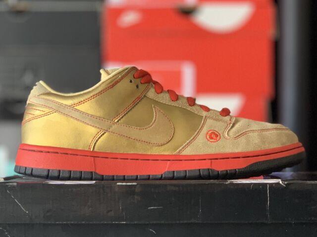 RARE Nike SB Dunk Premium Money Cat 12