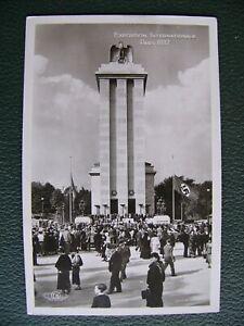 exposition-internationale-Paris-1937-pavillon-Allemagne
