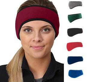 Großhandelsverkauf heißer Verkauf online attraktive Designs Details zu Winter Fleece Stirnband Damen Herren Ohrenwärmer Ohrwärmer  Ohrenschützer