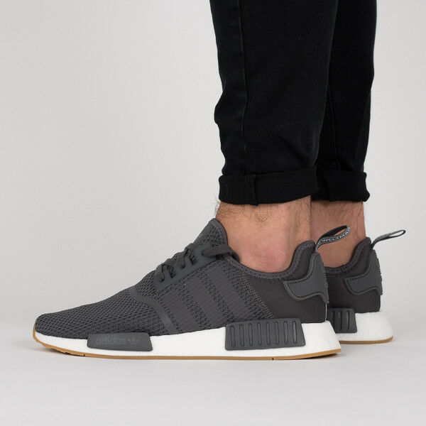 MEN'S SHOES SNEAKERS ADIDAS ORIGINALS NMD_R1 Price reduction