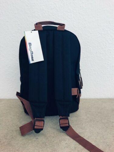 BagBase Original Fashion Sac à Dos//École COLLEGE Sac à dos