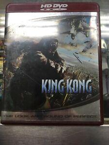 King-Kong-HD-DVD-Used