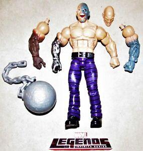 Marvel-Legends-Spider-Man-BAF-Build-A-Figure-Absorbing-Man-100-Complete