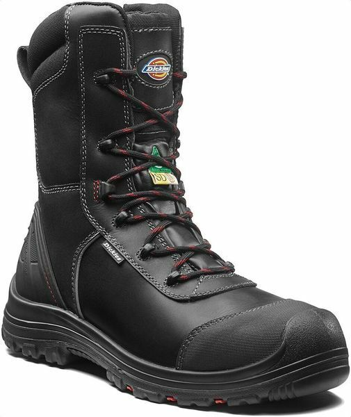 Dickies TX Pro Safety Winter Boot, Safety Winter Work Boots, Winter Work Boots