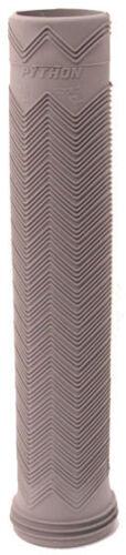 Python Grey Rubber Racquetball Grip