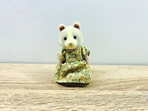 Sylvanian-Families-Tailbury-Ochre-Dog-Purdy-Mother-Calico-Critters