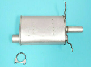 Fits 2004 2005 2006 Chrysler Pacifica 3.5L V6 Catalytic Converter With Flex