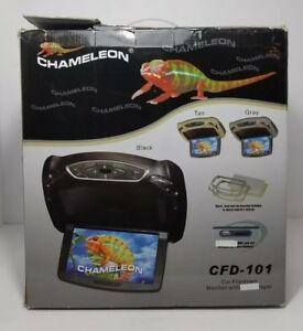 Concept-CFD-105-10-1-034-Chameleon-Series-Flip-Down-Monitor-w-Built-in-DVD-Player