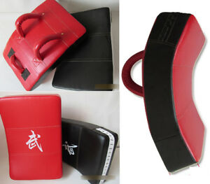 Large-Muay-Thai-Karate-MMA-Taekwondo-Boxing-Target-Focus-Kick-Punch-Shield-Pad