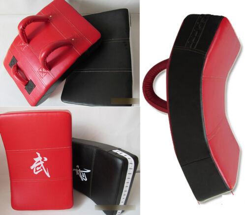 Large Muay Thai Karate MMA Taekwondo Boxing Target Focus Kick Punch trendy Jds_u