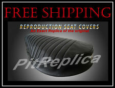 YAMAHA DT2 DT3 RT2 RT3 SEMI DUAL SEAT COVER [YPCT]