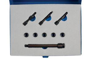 FOR-RECESSED-GLOWPLUGS-GLOW-PLUG-THREAD-THREADED-INSERT-TOOL-KIT-M9-X-1-0mm-1mm