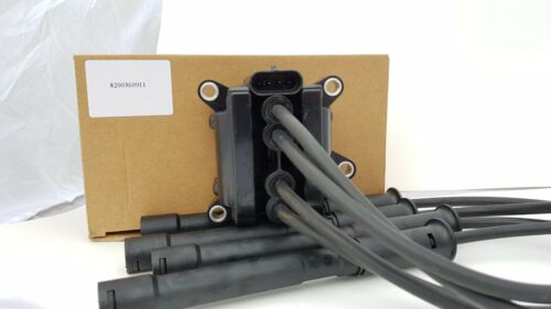 RENAULT CLIO TWINGO PROTON SAVVY NISSAN KUBISTAR 1.2 IGNITION COIL PACK