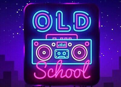 OldSchoolTronics