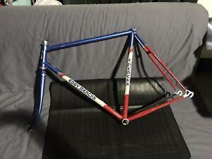 Eddy-Merckx-Corsa-Extra-Frame-Columbus-SLX-56cm-Team-Motorola