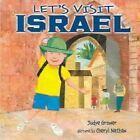 Let's Visit Israel by Judye Groner (Hardback, 2004)