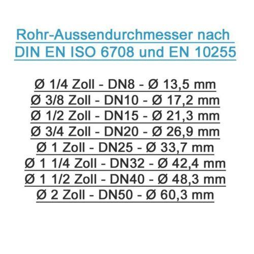 """Zulaufschlauch 3//4/"""" 1,5m Verlängerungsschlauch Waschmaschine Spülmaschine"""