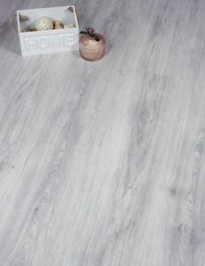 Egger North Cape Oak Grey Laminate Flooring Packs Click 15 ...