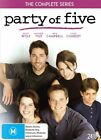 Party Of Five (DVD, 2017, 24-Disc Set)