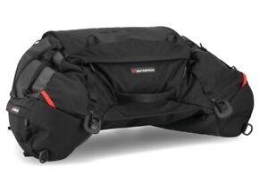 SW-Motech PRO Cargobag Universal Motorrad Hecktasche mit 50 Liter Volumen