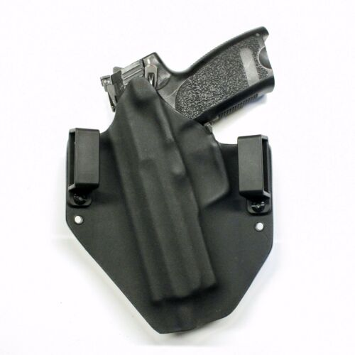 USP45 Tactical OWB Holster GMI Holsters
