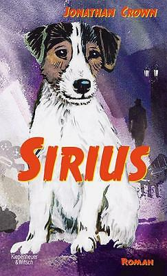 Sirius von Jonathan Crown (2014, Gebunden)