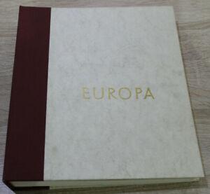 KABE Vordruckalbum Ungarn 1960 - 1975 - ohne Klemmtaschen - unbenutzt